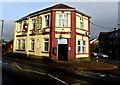 ST1195 : Royal Oak pub, Shingrig Road, Nelson by Jaggery