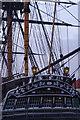 NZ5133 : HMS Trincomalee by Stephen McKay