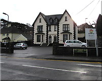 ST1586 : Abigail's Day Nursery, Caerphilly by Jaggery