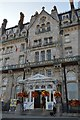 SX4754 : The Duke of Cornwall Hotel by N Chadwick