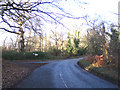TG4900 : Yarmouth Road, Lound by Geographer