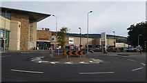 S2122 : Clonmel - Showgrounds Shopping Centre by Colin Park