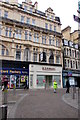 ST3188 : H. Samuel, 173 Commercial Street, Newport by Jaggery