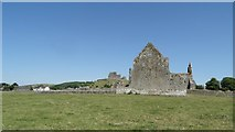 S0640 : Cashel - Hore Abbey by Colin Park