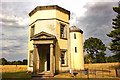 SJ9921 : The Tower of the Winds at Shugborough Hall by Jeff Buck