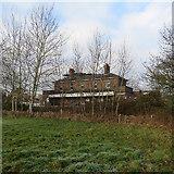 TM2850 : Melton Station by John Sutton