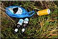 H5471 : Litter, Drumduff by Kenneth  Allen