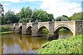 SJ9922 : Essex Bridge, Staffordshire by Jeff Buck