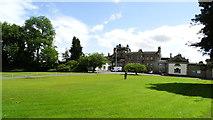 NY3747 : Lime House School near Bridge End, Cumbria by Colin Park