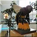 SJ8097 : Bee Mindful by Gerald England