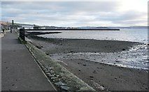 NS2982 : The pier, Helensburgh by Richard Sutcliffe