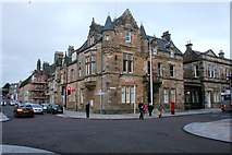 NS2982 : Municipal Buildings, Helensburgh by Richard Sutcliffe