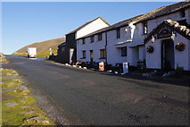 NY4008 : Kirkstone Pass Inn by Stephen McKay