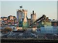 SO8555 : Premix - ready mixed concrete, Worcester by Chris Allen