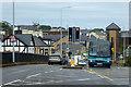 SH2482 : Holyhead, Victoria Road by David Dixon