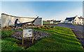 NH7068 : Welcome to Invergordon by valenta