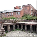 SJ4066 : Souter's Lane Vicinity, Chester by David Hallam-Jones