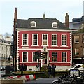 SE6052 : The Red House, Duncombe Place, York by Alan Murray-Rust
