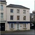SE5951 : 39 Blossom Street, York by Alan Murray-Rust