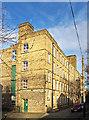 SE1834 : Moorside Mill, Bradford Industrial Museum by Des Blenkinsopp