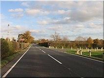 TF0323 : A151 eastbound by Alex McGregor