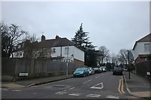 TQ4192 : Madeira Grove, Woodford Green by David Howard