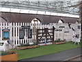 NY5129 : Cumbrian life on Penrith Station by M J Richardson