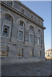 SX4653 : Royal William Yard - bakehouse and mill by N Chadwick