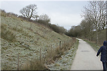 SK1750 : The Tissington Trail by Malcolm Neal