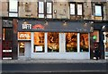 NS5666 : Baffo Pizza and Birra, Argyle Street by Richard Sutcliffe