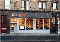 NS5666 : Baffo Pizza and Birra, Argyle Street by Richard Sutcliffe