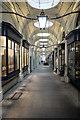 TQ2980 : St James's : Royal Opera Arcade by Julian Osley