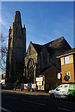 TQ3085 : Former Camden Road New Church by Christopher Hilton
