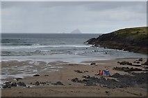V3968 : St Finan's Bay by N Chadwick