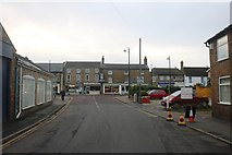TL3986 : New Road, Chatteris by David Howard