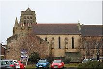 NS3321 : Church at Fullarton Street, Ayr by Billy McCrorie