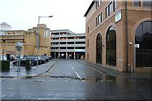NS3321 : Carrick Street, Ayr by Billy McCrorie