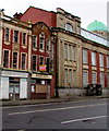 ST3188 : Former Arabesque for sale, Clarence Place, Newport by Jaggery