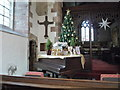 SO6344 : Grand Piano inside St. Lawrence's Church (Stretton Grandison) by Fabian Musto