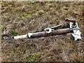 NS2454 : Fairey Firefly DT977 (wreckage) - Blaeloch Hill by Raibeart MacAoidh