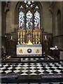 SE4225 : Castleford Church by James Milnes
