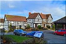 SO3958 : New Inn, Pembridge by Philip Pankhurst