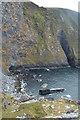 V3570 : Kerry Cliffs by N Chadwick
