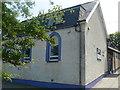 SN2751 : Tresaith Bunkhouse by Eirian Evans