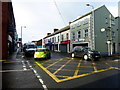 H4572 : Box junction, Campsie, Omagh by Kenneth  Allen