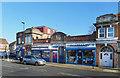 TQ1475 : Marswell Park Shops by Des Blenkinsopp