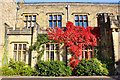 SJ2638 : Autumnal Colours in Chirk Castle by Jeff Buck