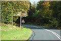 NX3162 : Eastbound A75 near Kildarroch by David Dixon