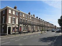 SJ3589 : Canning Street, Liverpool by Richard Rogerson
