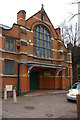 TQ3090 : Wood Green: St Michael's church hall by Christopher Hilton